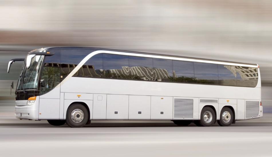 Междугородний автобус до Москвы к Павелецкому вокзалу