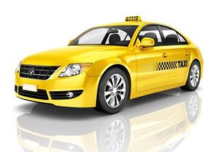 Такси в аэропорт